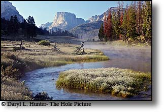 Green River, Windriver mountains, square top, pinedale, wyoming